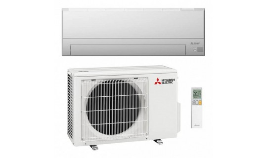 Настенный кондиционер Mitsubishi Electric PRO LIMITED EDITION MSZ-BT25VG / MUZ-BT25VG