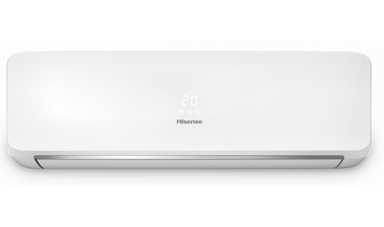 Настенный кондиционер Hisense EXPERT EU DC Inverter EDITION AS-24UW4SDBTD107G