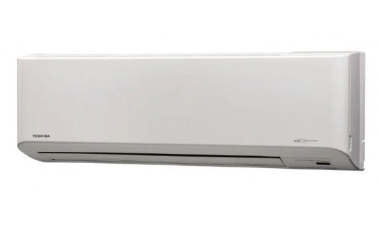 Настенный кондиционер Toshiba RAS-13N3KV-E/RAS-13N3AV-E