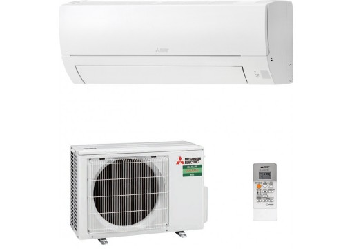 Настенный кондиционер Mitsubishi Electric MSZ-HR35VF / MUZ-HR35VF Classic Inverter