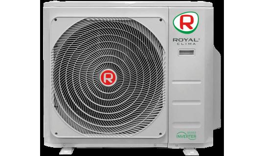 Наружный блок Мультисплит системы Royal Clima 2RMX-14HN